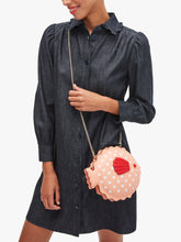 Load image into Gallery viewer, PUFFY PUFFER FISH CROSSBODY