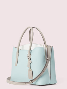 MARGAUX LARGE SATCHEL