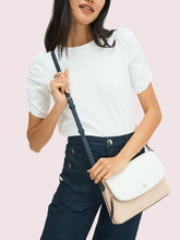 Load image into Gallery viewer, POLLY LARGE CONVERTIBLE CROSSBODY