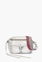 Load image into Gallery viewer, BLYTHE CROSSBODY WITH GUITAR STRAP