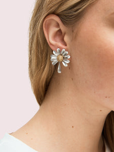 INTO THE BLOOM STATEMENT EARRINGS