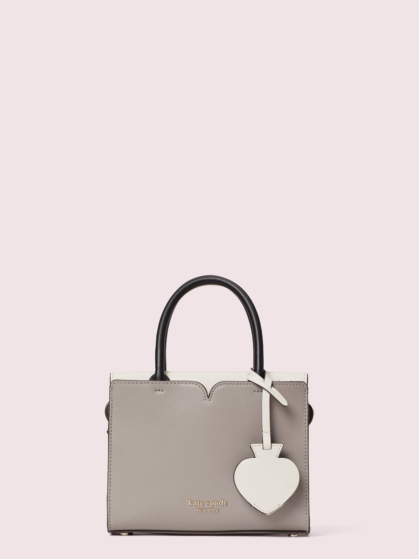 SPENCER MINI SATCHEL