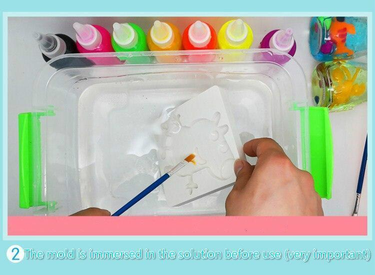 MagicGel™ DIY Squishy Water Toys