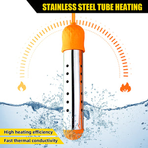 Water Heating Stick