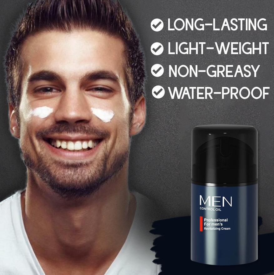 Dapper Man™ Revitalising Cream