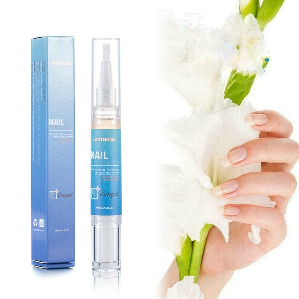 Clean Powerful Nail Treatment Pen For Fungus
