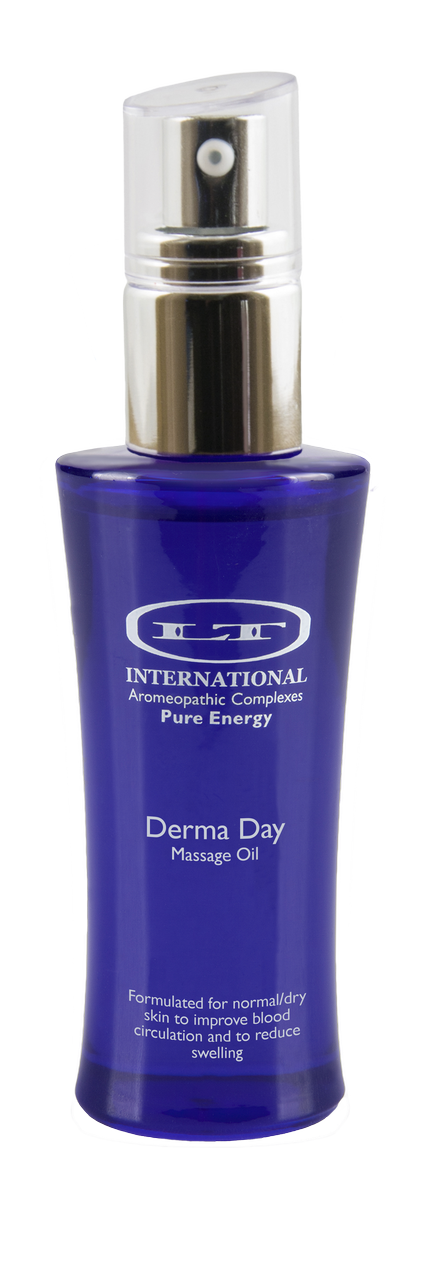 Lilian Terry Dermaday 30ml - Lilian Terry International