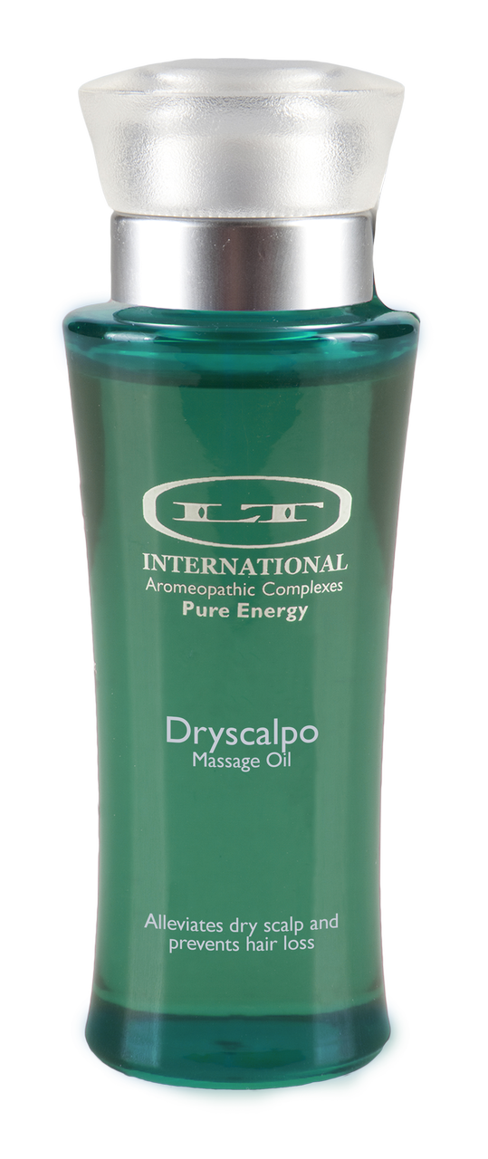 Lilian Terry Dry scalpo 30ml - Lilian Terry International