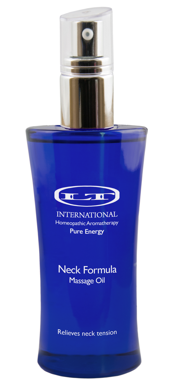 Lilian Terry Neck Formula 50ml - Lilian Terry International