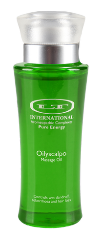 Lilian Terry Oilyscalpo 30ml - Lilian Terry International