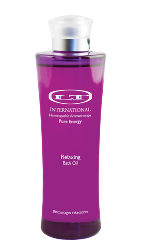 Lilian Terry Relaxing Bath Oil - Lilian Terry International