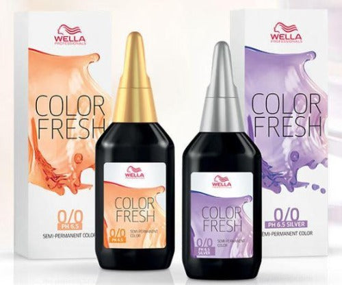 Wella Colour Fresh