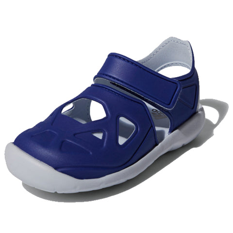 ADIDAS Beach shoes Fortaswim 2C niño agua f34800