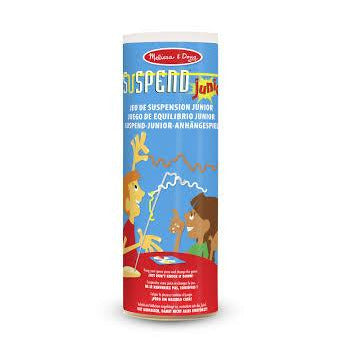 MELISSA AND DOUG Suspender Junior Balance Game juguetes 14276