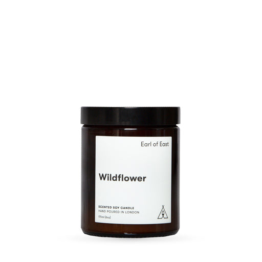wildflower candle earl of east self-care