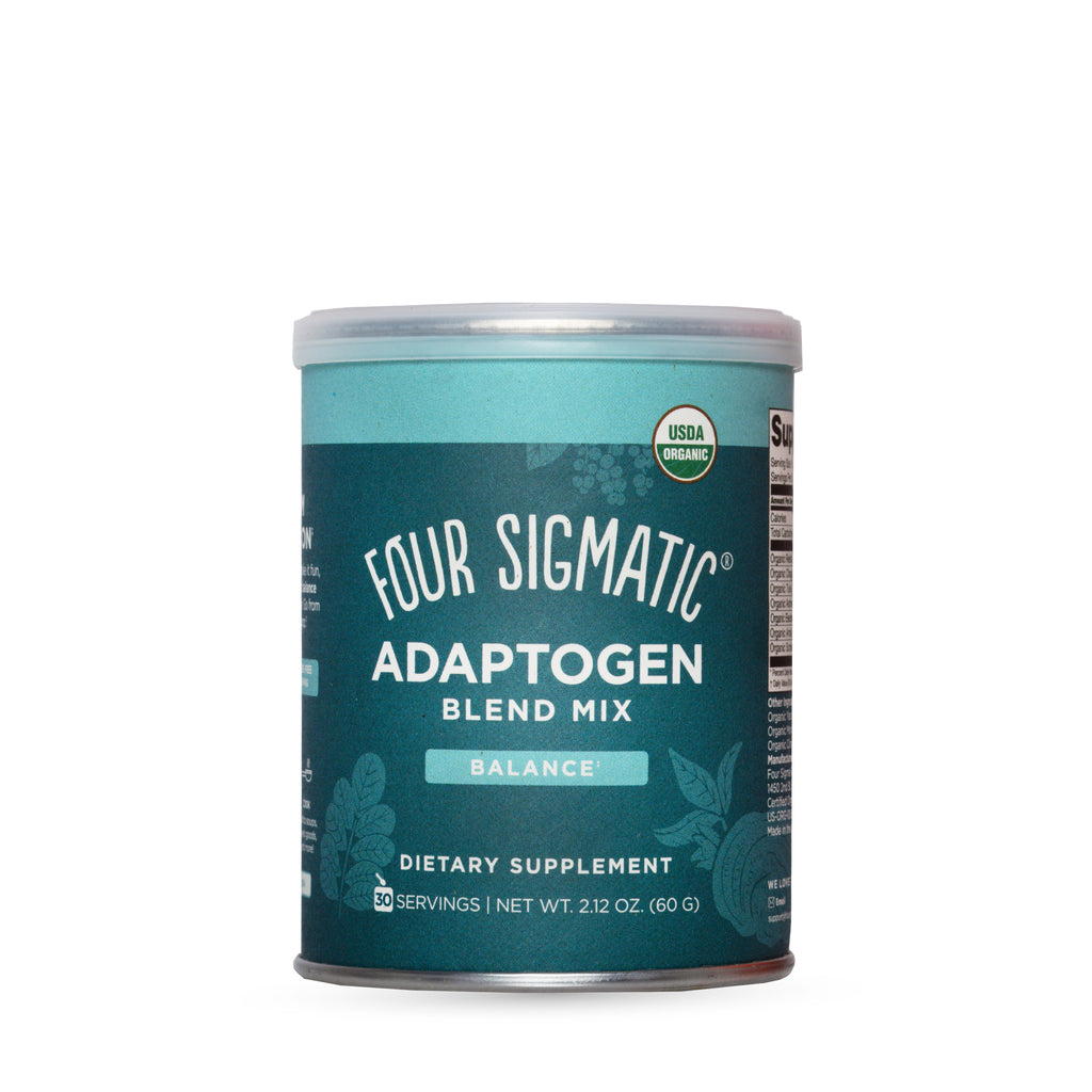 adaptogen blend four sigmatic calm