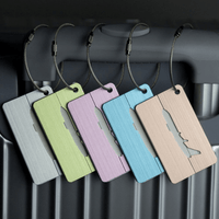 Special Unique Luggage ID Tags Easely Finding Suitcase - EbazoneShop
