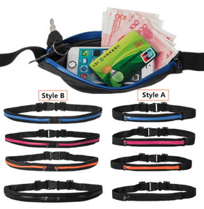 Safeguarding Your Property With Fashion Belly Belt For Travel, Training - EbazoneShop