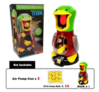 Hit the duck! The safest shooting toy‏ - EbazoneShop