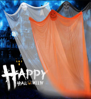 Halloween Decoration Hanging Decor Ghost Corpse 3m Cloaks Haunted House - EbazoneShop