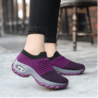 Stylish women's shoes in vibrant colors - EbazoneShop