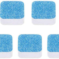 15pcs Anti-Bacterial Washing Cleaner Bachine