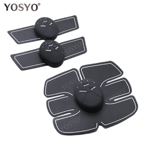 Abs Trainer Muscle Toner - Muscle Stimulator - Electrical Muscle Stimulation Abs - EbazoneShop