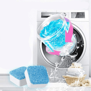15pcs Anti-Bacterial Washing Cleaner Bachine - EbazoneShop