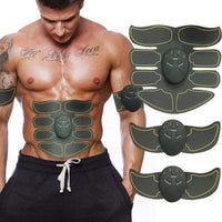 Abs Trainer Muscle Toner - Muscle Stimulator - Electrical Muscle Stimulation Abs