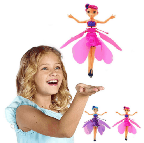 Fairy Doll Flying Magical - Perfect Gift For a Girl - EbazoneShop