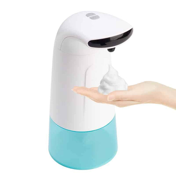 New Auto Sensor Dispenser Disinfecting Hands Foam Soap - EbazoneShop