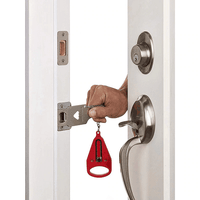 NoAccess lock for a safe and relaxed stay - for all types of doors - EbazoneShop