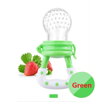 Nuby Fruit Suction Cup with Protective Cap - EbazoneShop
