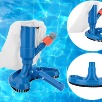 Mini Powerful Vacuum Cleaner Jet For Swimming Pool - EbazoneShop
