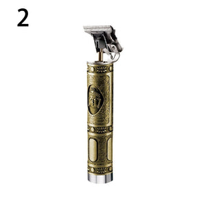 New Durable Pro Li T Outliner Skeleton Heavy Hitter Cordless Trimmer Men Baldheaded HairClippe