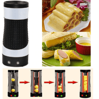Automatic Egg Roll Maker Omelette in 5 minutes! - EbazoneShop