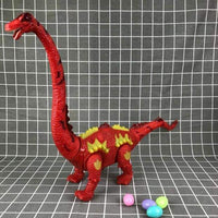 Children Toys Electric Dinosaur Long Neck Dino Dragon Model Toy - EbazoneShop