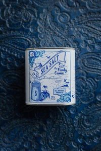 Funky Ouma Sea Salt Tin