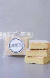 Mom's Shortbread