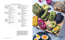 Load image into Gallery viewer, Whole Food Cooking Every Day: Transform the Way You Eat with 250 Vegetarian Recipes Free of Gluten, Dairy, and Refined Sugar