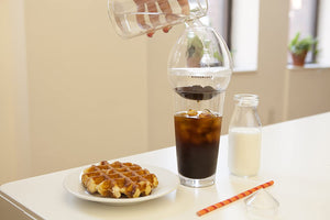 Coffee Drip Cold Brewer