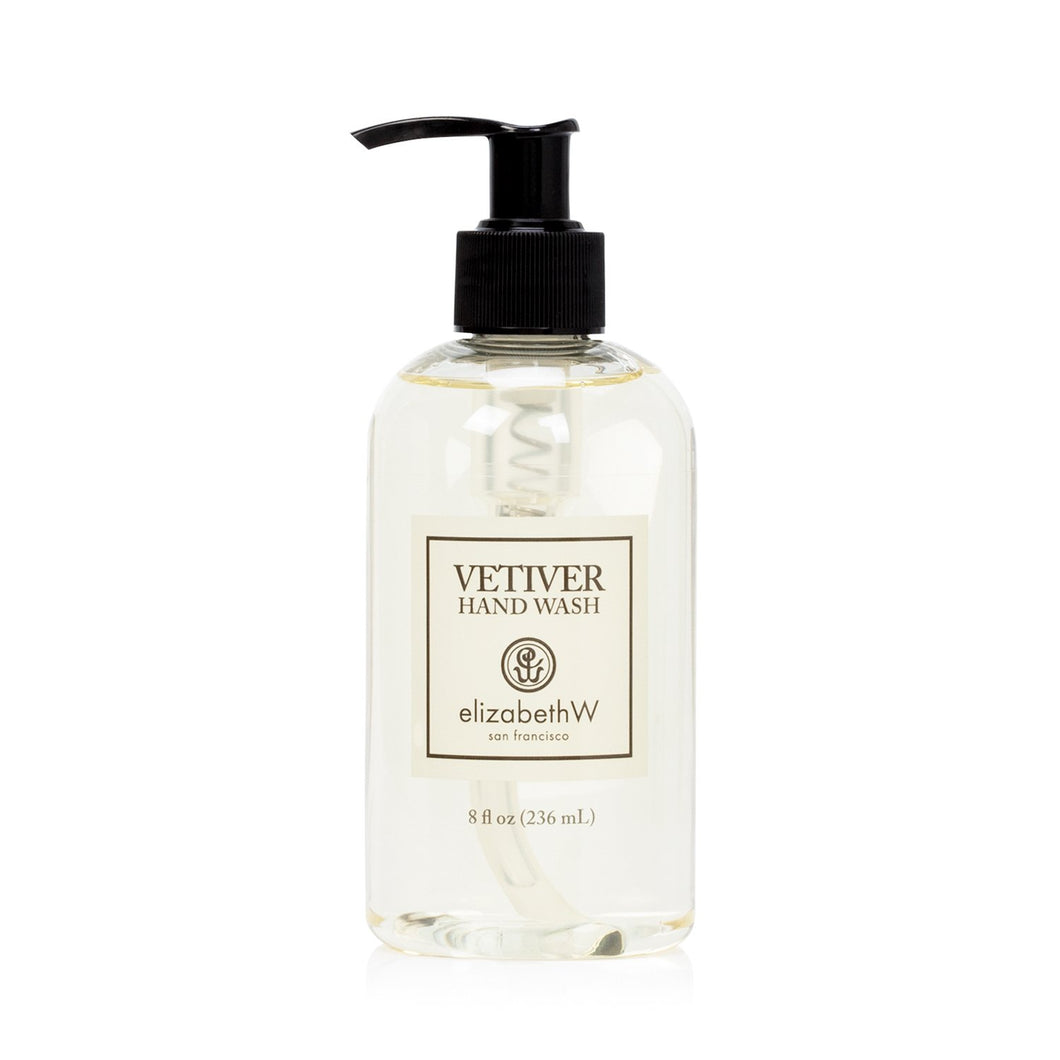 Vetiver Hand Wash, 8oz