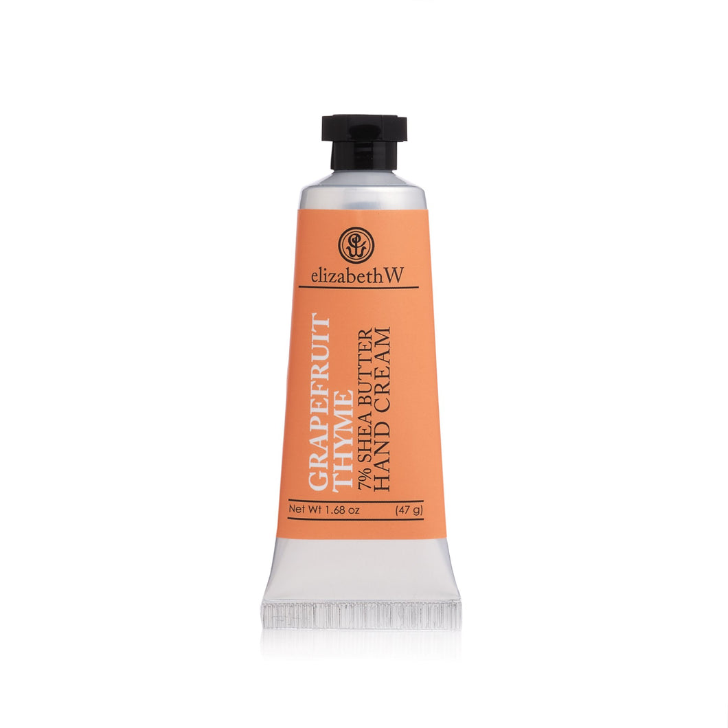 Grapefruit Thyme Mini Hand Cream