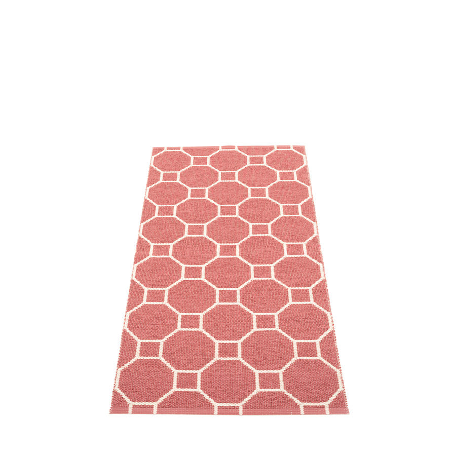 Rakel Rug in Blush