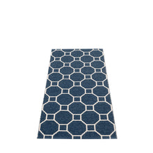 Load image into Gallery viewer, Rakel Rug in Dark Blue