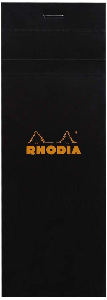 Rhodia No8 Graph Pad