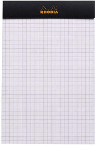 Rhodia No14 Graph Pad