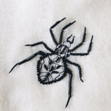 Load image into Gallery viewer, Spider Cashmere Scarf