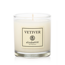 Load image into Gallery viewer, Vetiver Candle