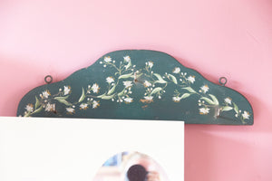 Handpainted (Coat) Rack